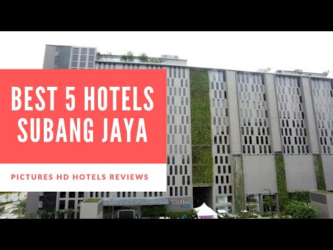 Top 5 Best Hotels in Subang Jaya, Malaysia - sorted by Rating Guests