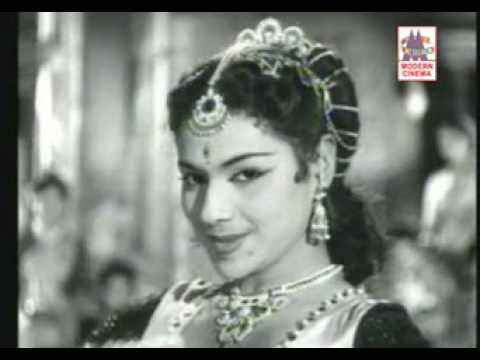 Maya Manithan 1958  --  Full Movie