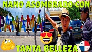 Mira el segundo sueño de la Peppa hecho realidad😱 Seguimos en el Tour por la ciudad de Panamá. Pa 4