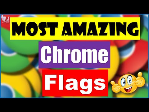 Chrome Flags (Know Everything): 🔥Top 10+ Most Amazing Flags You Must Use [Urdu/Hindi]