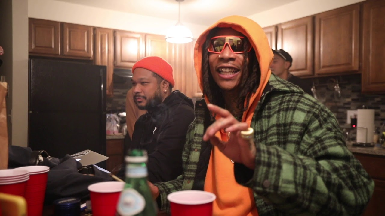 Download Wiz Khalifa - DayToday S10 Ep8 - It's Legal B!*ch
