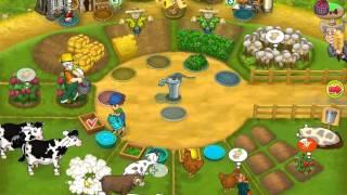Farm Mania 2 - Level 28 (Arcade Mode)
