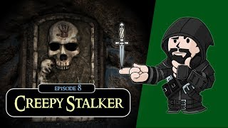 SKYRIM - Special Edition (Ch. 2) #8 : Creepy Stalker