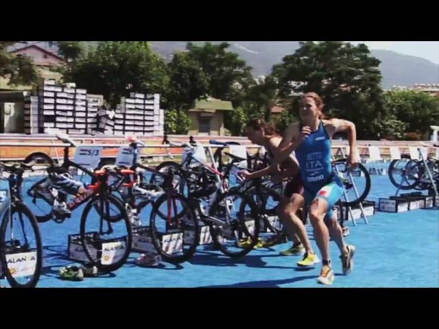 Il Triathlon