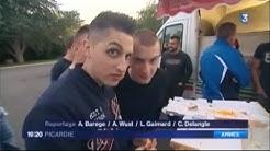 PSIG d'Hirson et de Clermont Gendarmerie Nationale