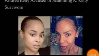 Surviving R Kelly: Drea Kelly