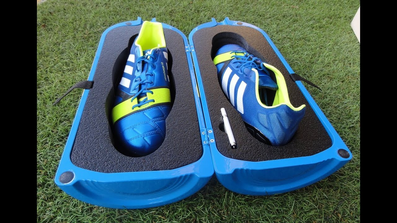 adidas nitrocharge 1 0 unboxed youtube. Black Bedroom Furniture Sets. Home Design Ideas