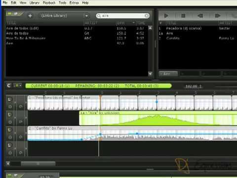 MixMeister Fusion 7 Para La Venta