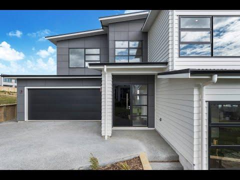 Landmark Homes - Fitzroy Design Showhome Welllington NZ