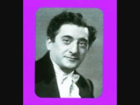 Jan Peerce - Valencia (1950)