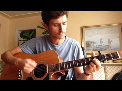 End Of The Road - Eddie Vedder (Cover)