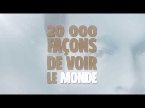 Sidoine - On ne vit qu'une fois (vidéo lyrics)