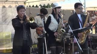 いわき街なかコンサート in TAIRA 2012(福島県いわき市) □ミューズ・...