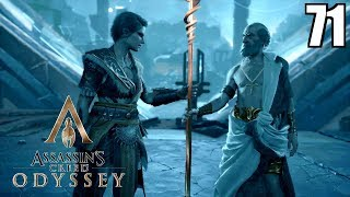 Assassin's Creed Odyssey - Épisode 71 : Passage de Flambeau