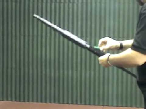 Chaleco anti balas NIDEC, pruebas balísticas con Escopeta calibre 12/70, Munición Coldsteel.