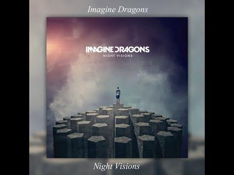 Night Visions album completo