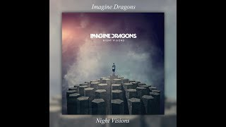 Night Visions Album Completo