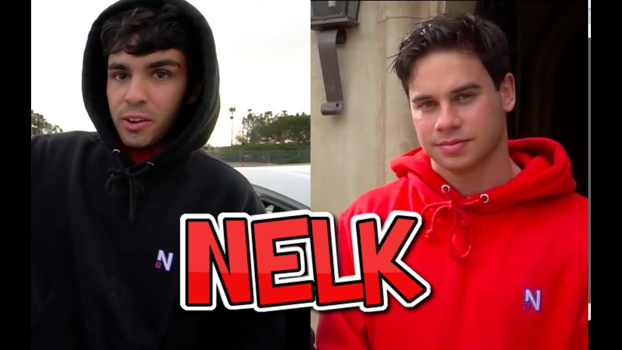 nelk youtube