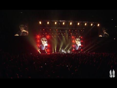2CELLOS - When I Come Around [LIVE at Arena Zagreb]
