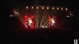 2CELLOS - When I Come Around [LIVE at Arena Zagreb]