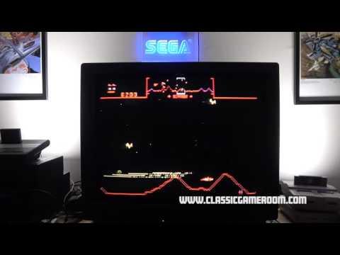 Classic Game Room - WILLIAMS ARCADE