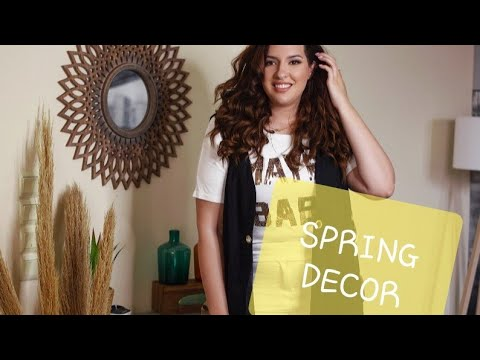 SPRING DECOR & DIY   SPRAY   MarilliasChoice