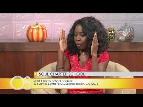 Oceanside Spectrum October 2017 Edition - Soul Charter School