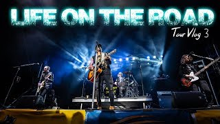 Jimmie Allen   Life on The Road 3