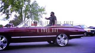 INNERSTATE IKE FEAT. WIL GUICE - A GOOD DAY (PROD BY CHEFF PREMIER)