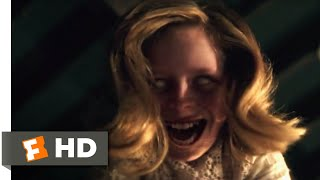 Ouija: Origin of Evil (2016) - We'll Take All of You Scene (7/10) | Movieclips