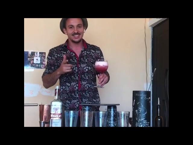 Marcoci George - Wembley London Dry Gin
