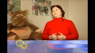 Репортаж о нашем детском доме ( 2 часть)