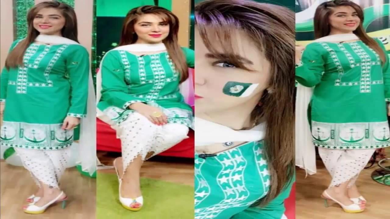 14 August Dresses 2017 For Girls - YouTube