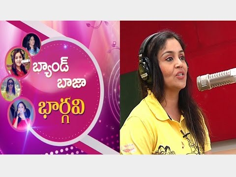 RJ Bhargavi Exclusive Interview | Radio Mirchi 98.3 FM | Vanitha TV Anniversary Special