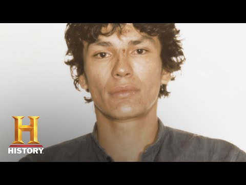 Most Terrifying Serial Killers | History