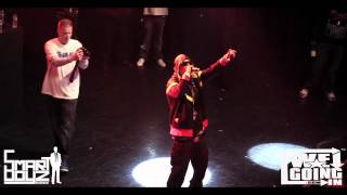 French Montana Live In South London Pt.1 Mp3