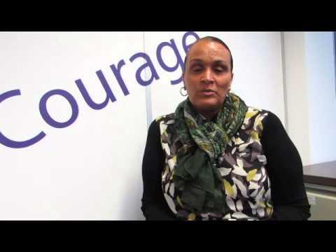 FACT - Farida Anderson Interview