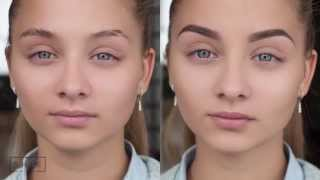 видео Татуаж бровей – популярная процедура салона