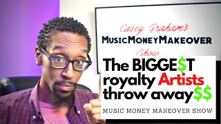 Music Publishing Explained | THE BIGGEST ROYALTY ARTISTS FORGET | BMI Live ASCAP On Stage