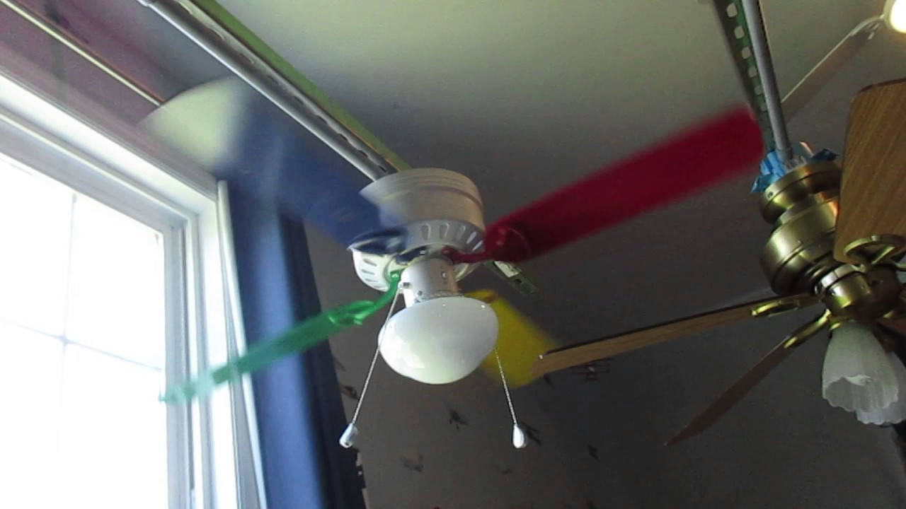 Harbor Breeze Armitage Ll Ceiling Fan