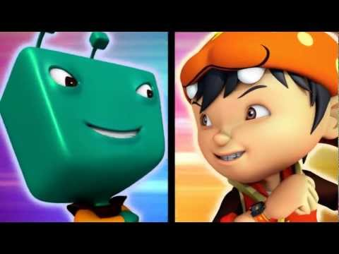 BoBoiBoy Children