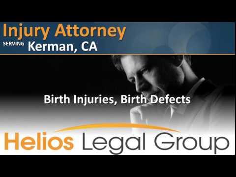 Kerman Injury Attorney - California