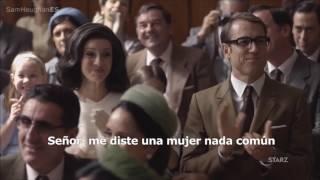 Outlander - Voyager (Viajera) - Temporada 3 [Primer Trailer Oficial] Sub.Español