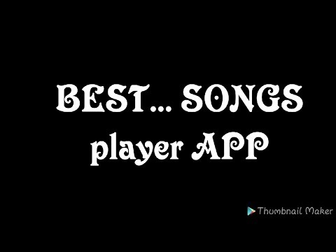 #1 BEST #SONGS PLAYER APP!!!! YMusic!! must download!!! No root.
