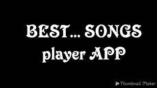 Download lagu #1 BEST #SONGS PLAYER APP!!!! YMusic!! must download!!! No root.