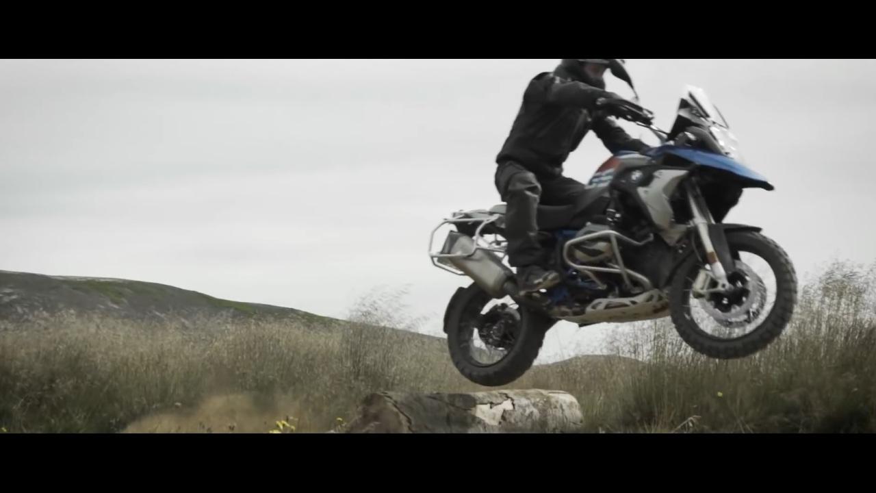 BMW Motosiklet Modelleri Videoları