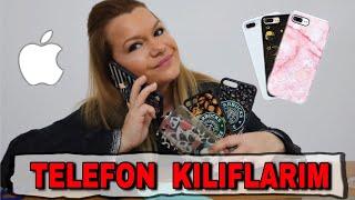 TELEFON KILIFI KOLEKSİYONUM    IPHONE   SUNA BİLTEKİN