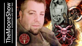 Satanism & Black Magic and The Nature of Evil