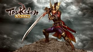 Toukiden: Kiwami Gameplay