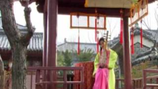 Empress Chun Chu trailer (Fan made)